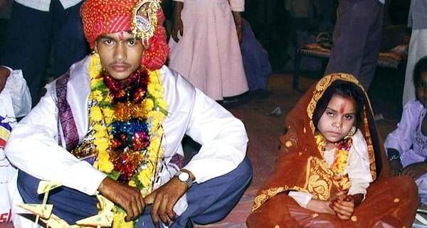 276d1133ac Il dramma delle spose bambine: Rawan, 8 anni, muore per le lesioni interne  subite durante la sua prima notte di nozze