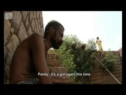 Aval è una storia dell'infanticidio femminile in un remotovillaggio